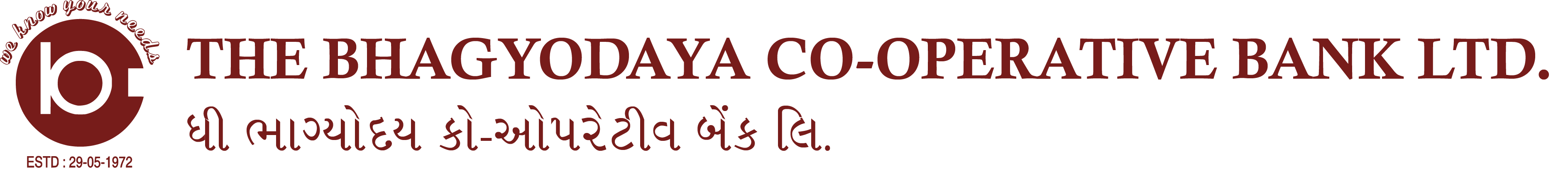 The Bhagyodaya Co-Operative Bank LTD.